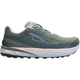 Altra Timp 2 Running Shoes Women, lily pad